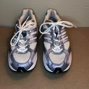 adidas Lite Strike Shoe